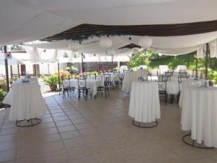 ホテル トロピカ ダバオ - 設備