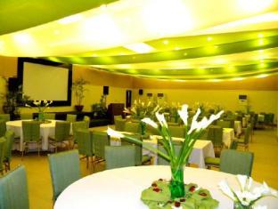 Hotel Tropika Давао - Бална зала