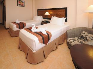 Hotel Tropika Davao - Chambre