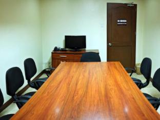 Hotel Tropika Давао - Стая за бизнес срещи