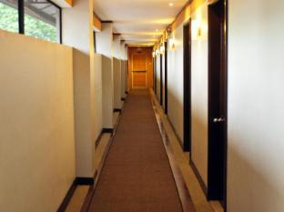 Hotel Tropika Davao City - Utsiden av hotellet