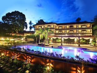 Hotel Tropika Davao - Extérieur de l'hôtel