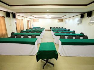 Hotel Tropika Davao City - Møterom