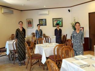 Hotel Tropika Davao - Restaurant