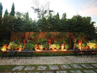 Hotel Tropika Давао - Градина