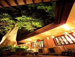 Hotel Tropika Bandar Davao - Persekitaran