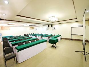 Hotel Tropika Bandar Davao - Bilik Mesyuarat