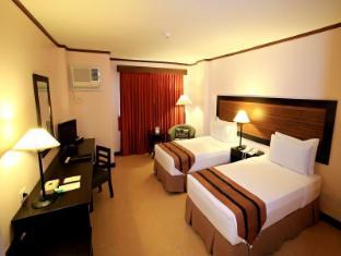 Hotel Tropika Давао - Стая за гости