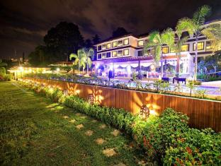 Hotel Tropika Давао - Околности