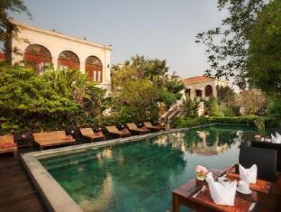 프라야 파라쪼 호텔 방콕 - 수영장
