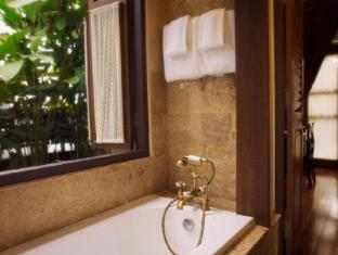 프라야 파라쪼 호텔 방콕 - 화장실