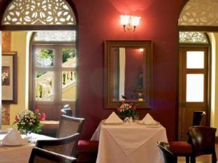 프라야 파라쪼 호텔 방콕 - 식당