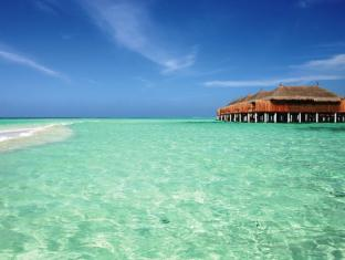 Constance Moofushi Maldives Islands - Water Villa - Exterior