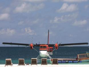 Constance Moofushi Maldives Islands - Seaplane Transfers