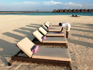 Constance Moofushi Maldives Islands - Beach