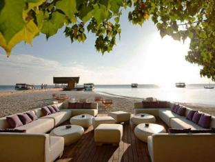 Constance Moofushi Maldives Islands - Hotel Exterior