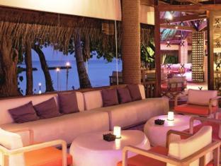 Constance Moofushi Maldives Islands - Manta Bar