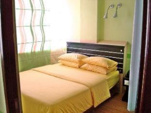 Hotel Citi International Sunyatsen Medan - Business Suite