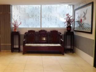 Hotel Citi International Sunyatsen Medan - Interior