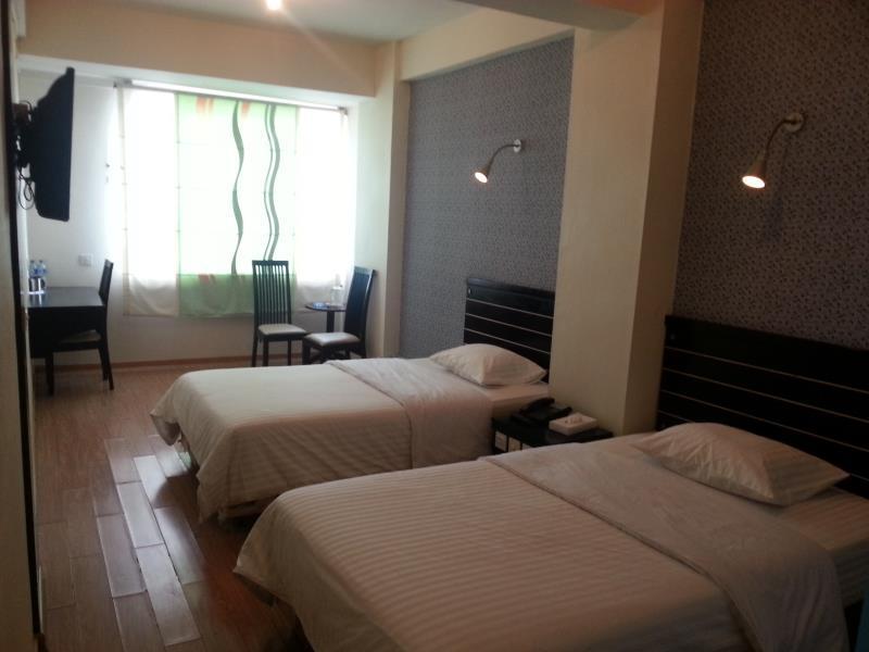 Hotel Citi International Sunyatsen