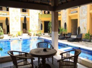 Nathan Hotel Bali - Exterior