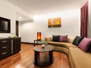 Radisson Suites Bangkok Sukhumvit Bangkok - Habitación