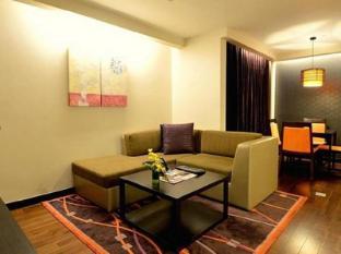 Radisson Suites Bangkok Sukhumvit Bangkok - Interior del hotel