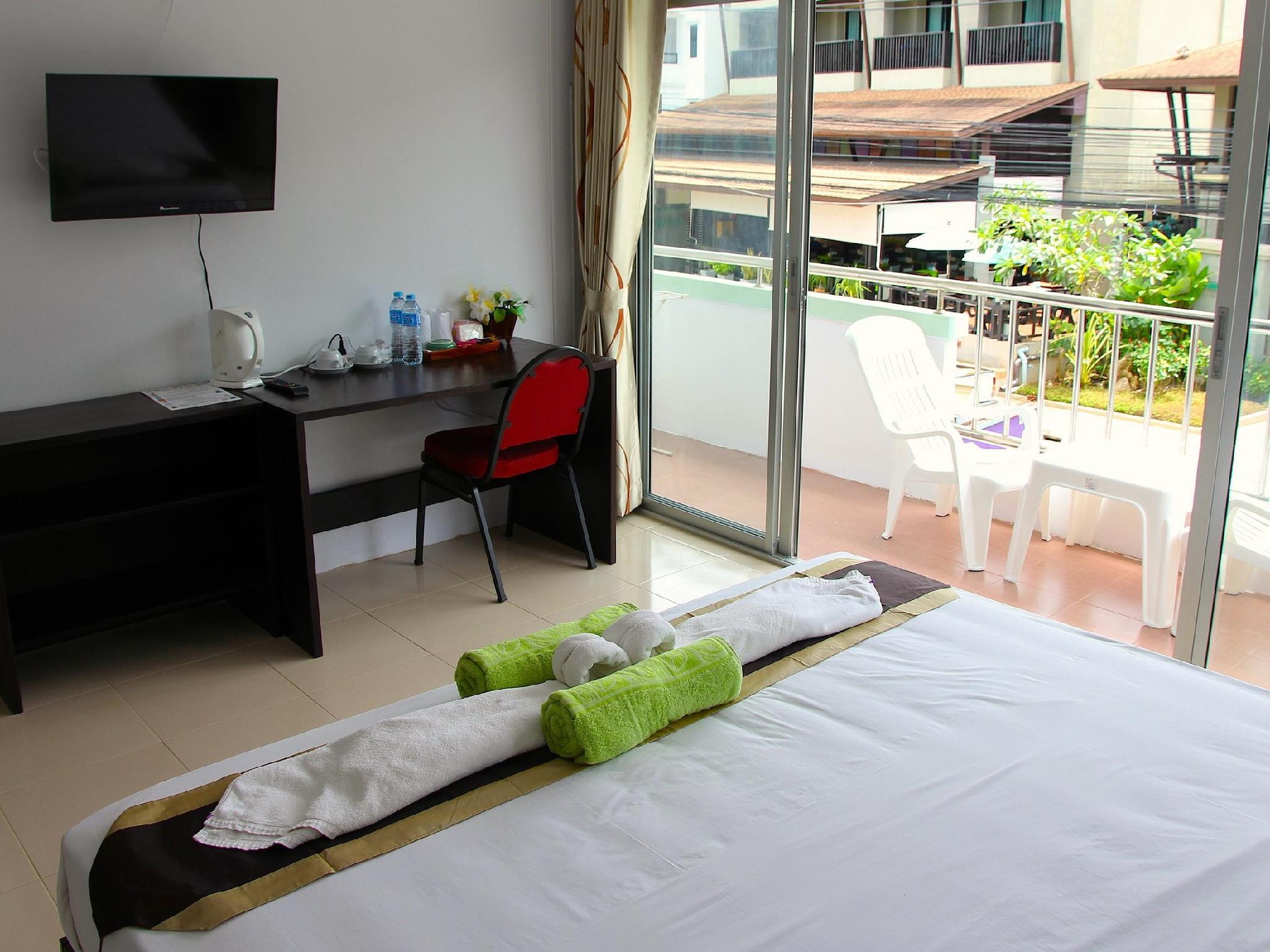 スイス シャレー ホテル11