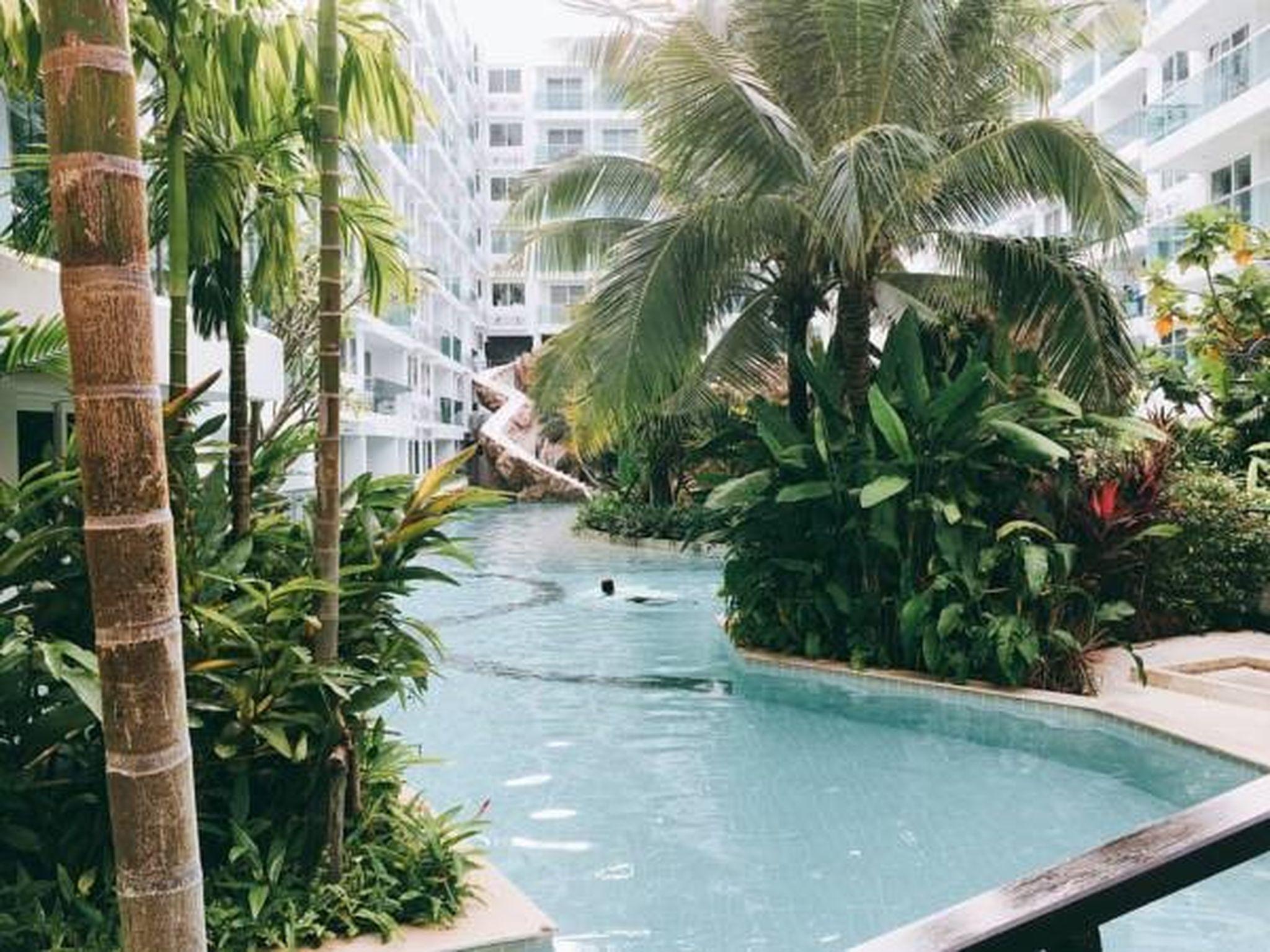 AMAZON Residence By Tik