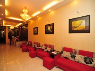 Asian Ruby Hotel Hanoi Hanoi