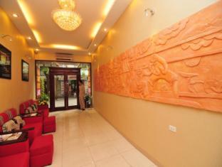 Asian Ruby Hotel Hanoi Hanoi - Entrance
