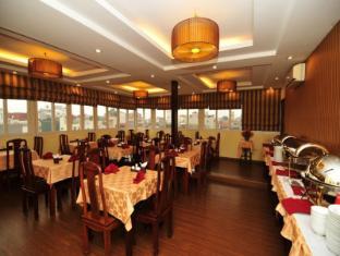 Asian Ruby Hotel Hanoi Hanoi - Restaurant