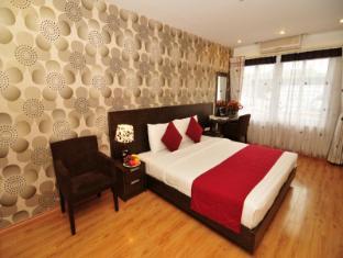Asian Ruby Hotel Hanoi Hanoi - Deluxe Room