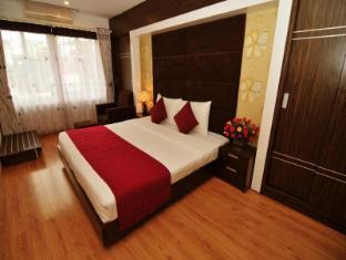 Asian Ruby Hotel Hanoi Hanoi - Premium Deluxe Room