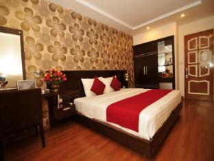 Asian Ruby Hotel Hanoi Hanoi - Superior Double Room