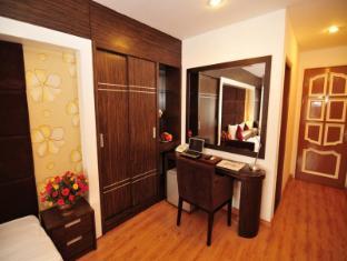 Asian Ruby Hotel Hanoi Hanoi - Working Desk