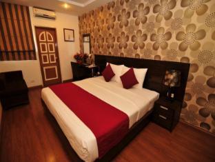 Asian Ruby Hotel Hanoi Hanoi - Superior