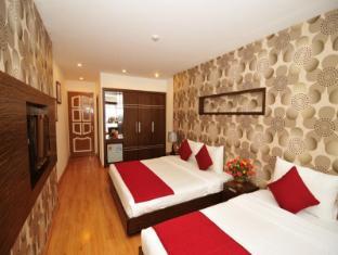 Asian Ruby Hotel Hanoi Hanoi - Family Room