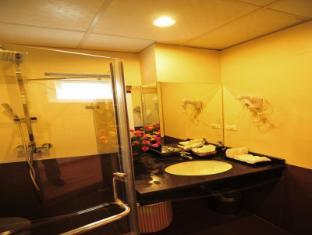 Asian Ruby Hotel Hanoi Hanoi - Bathroom