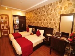 Asian Ruby Hotel Hanoi Hanoi - Superior Twin