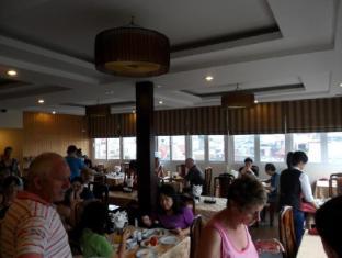 Asian Ruby Hotel Hanoi Hanoi - Buffet Breakfast