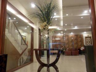 Asian Ruby Hotel Hanoi Hanoi - Lobby