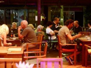 Casa E Mare Hotel Phuket - Restaurant