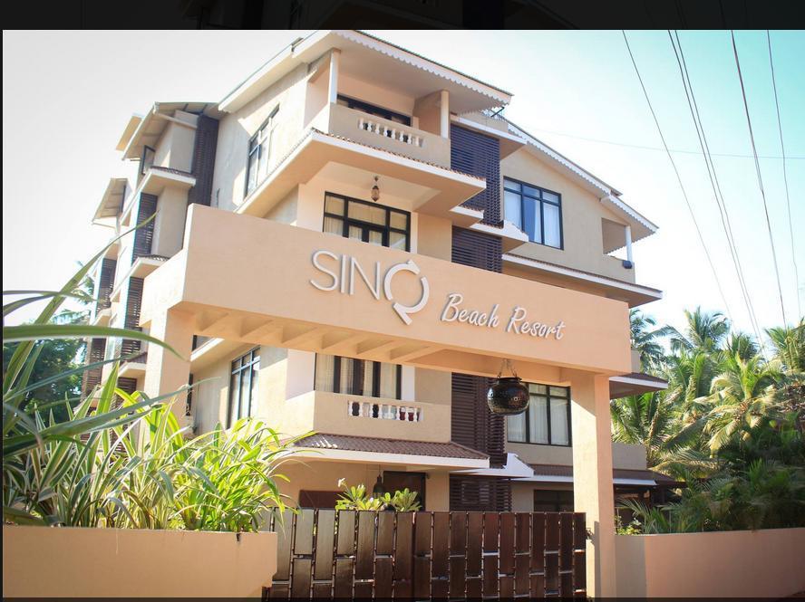 Sinq Beach Resort