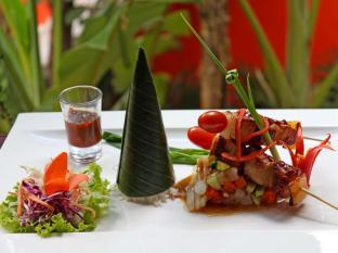 Golden Temple Hotel Siem Reap - Food and Beverages