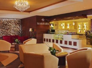 Park Regis Kris Kin Hotel Dubai - Koffiehuis/Café