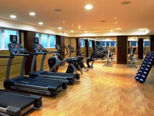 Park Regis Kris Kin Hotel Dubai - Fitnessruimte
