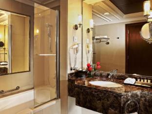 Park Regis Kris Kin Hotel Dubai - Badkamer