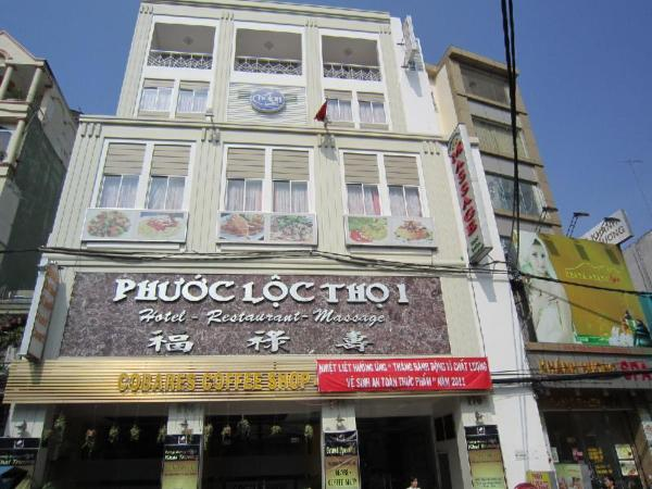 Phuoc Loc Tho Hotel Ho Chi Minh City