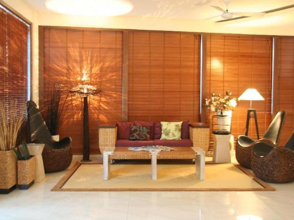 Bali Suites Hotel Green Island Green Island